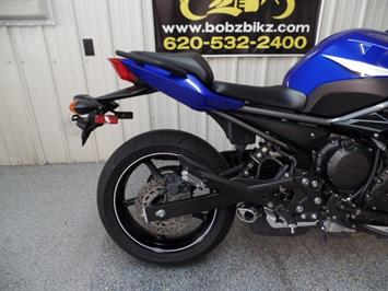 2013 Yamaha FZ6 - Photo 12 - Kingman, KS 67068