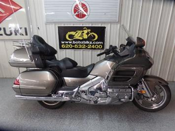 2006 Honda Gold Wing 1800