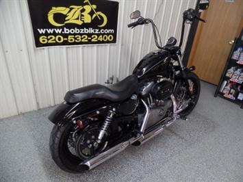 2008 Harley-Davidson Sportster 1200 N - Photo 3 - Kingman, KS 67068