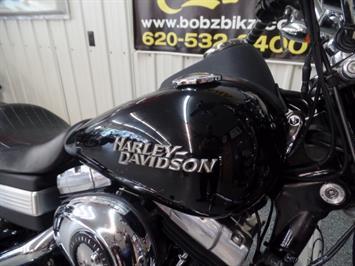 2011 Harley-Davidson Street Bob - Photo 7 - Kingman, KS 67068