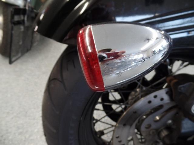 2011 Harley-Davidson Street Bob - Photo 17 - Kingman, KS 67068