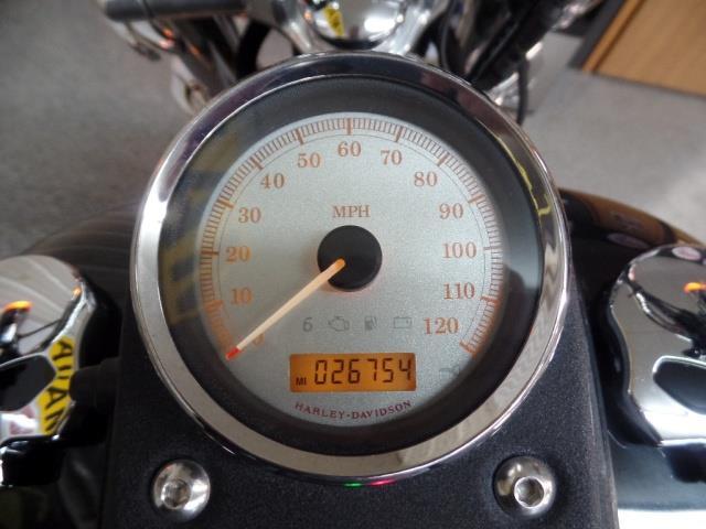 2011 Harley-Davidson Street Bob - Photo 13 - Kingman, KS 67068