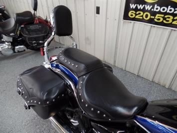 2009 Kawasaki Vulcan 900 LT - Photo 7 - Kingman, KS 67068