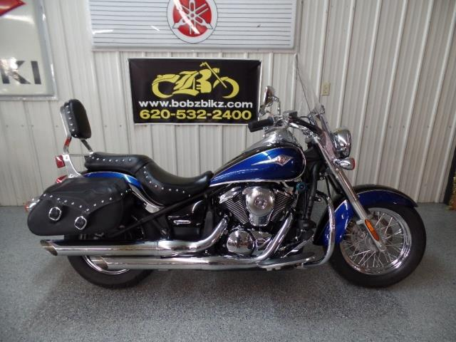 2009 Kawasaki Vulcan 900 LT - Photo 1 - Kingman, KS 67068