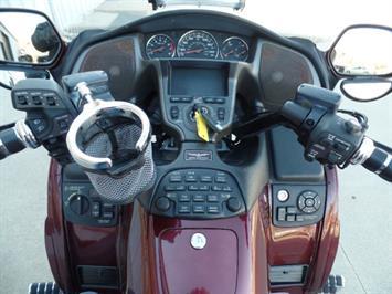 2008 Honda Gold Wing 1800 Trike - Photo 24 - Kingman, KS 67068