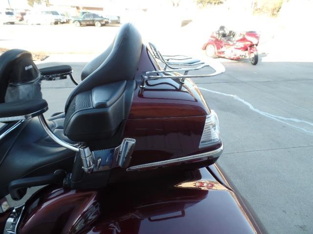 2008 Honda Gold Wing 1800 Trike - Photo 22 - Kingman, KS 67068