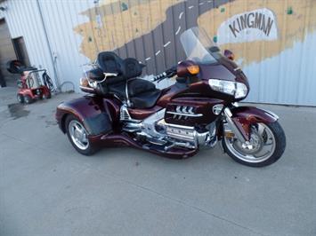 2008 Honda Gold Wing 1800 Trike - Photo 2 - Kingman, KS 67068