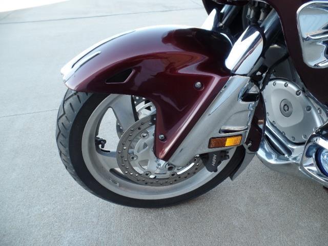 2008 Honda Gold Wing 1800 Trike - Photo 17 - Kingman, KS 67068