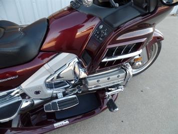 2008 Honda Gold Wing 1800 Trike - Photo 11 - Kingman, KS 67068