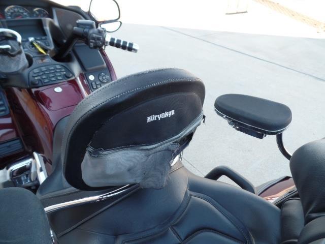 2008 Honda Gold Wing 1800 Trike - Photo 23 - Kingman, KS 67068