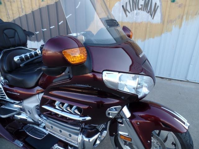 2008 Honda Gold Wing 1800 Trike - Photo 12 - Kingman, KS 67068