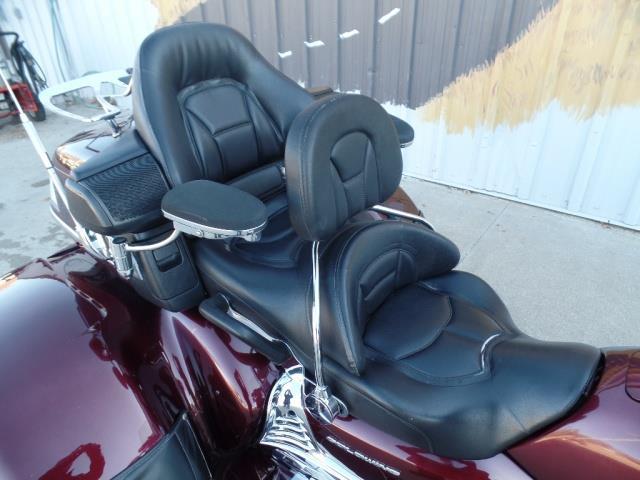 2008 Honda Gold Wing 1800 Trike - Photo 9 - Kingman, KS 67068