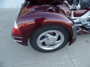 2008 Honda Gold Wing 1800 Trike - Photo 5 - Kingman, KS 67068