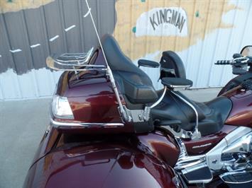 2008 Honda Gold Wing 1800 Trike - Photo 6 - Kingman, KS 67068