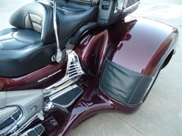 2008 Honda Gold Wing 1800 Trike - Photo 20 - Kingman, KS 67068