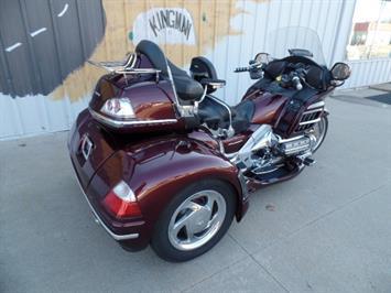 2008 Honda Gold Wing 1800 Trike - Photo 3 - Kingman, KS 67068