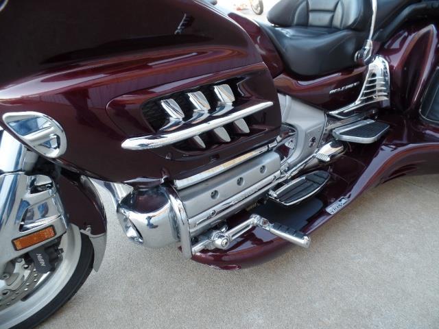 2008 Honda Gold Wing 1800 Trike - Photo 18 - Kingman, KS 67068