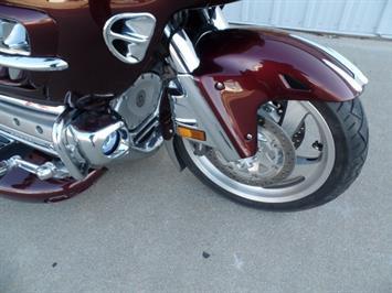 2008 Honda Gold Wing 1800 Trike - Photo 13 - Kingman, KS 67068