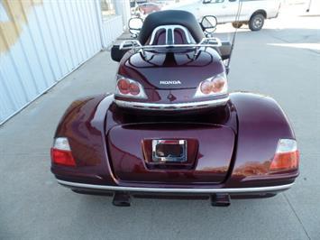 2008 Honda Gold Wing 1800 Trike - Photo 4 - Kingman, KS 67068
