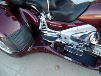 2008 Honda Gold Wing 1800 Trike - Photo 8 - Kingman, KS 67068