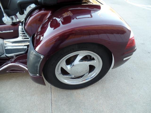 2008 Honda Gold Wing 1800 Trike - Photo 21 - Kingman, KS 67068