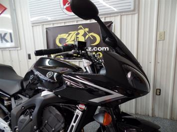 2008 Yamaha FZ6 - Photo 9 - Kingman, KS 67068
