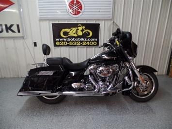 2009 Harley-Davidson Street Glide - Photo 1 - Kingman, KS 67068