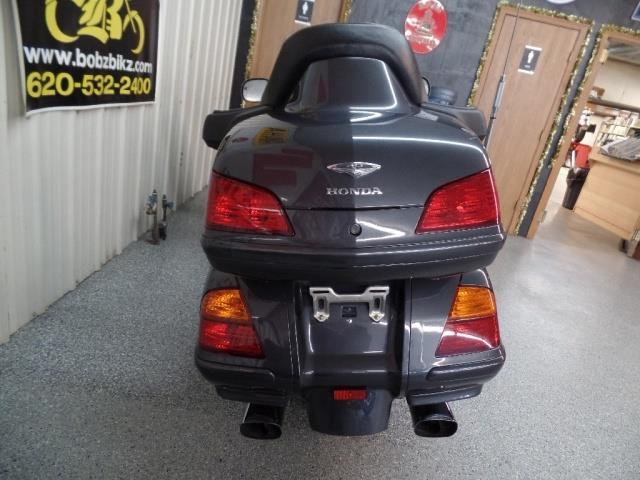 2005 Honda Gold Wing 1800 - Photo 13 - Kingman, KS 67068