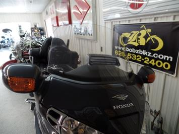 2005 Honda Gold Wing 1800 - Photo 6 - Kingman, KS 67068