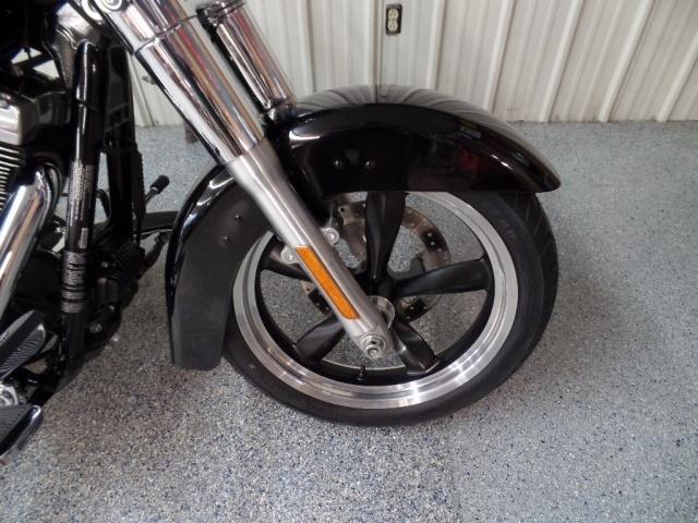 2012 Harley-Davidson Dyna Switchback - Photo 9 - Kingman, KS 67068