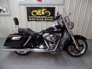 2012 Harley-Davidson Dyna Switchback - Photo 1 - Kingman, KS 67068