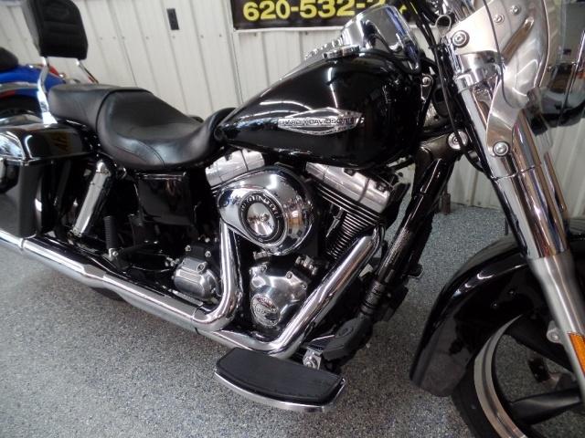 2012 Harley-Davidson Dyna Switchback - Photo 8 - Kingman, KS 67068