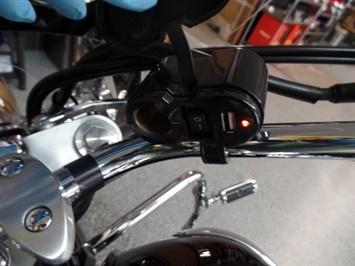 2011 Yamaha V Star 950 Tour - Photo 15 - Kingman, KS 67068