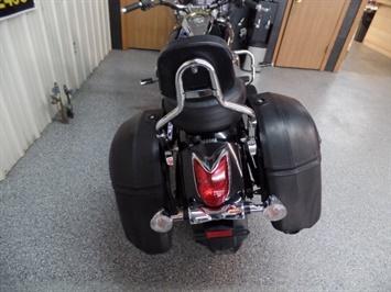 2011 Yamaha V Star 950 Tour - Photo 4 - Kingman, KS 67068