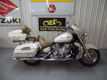 2000 Yamaha Royal Star Venture Millennium Edition