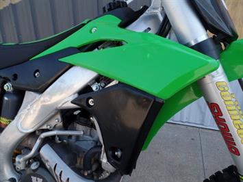 2015 Kawasaki KX 250F - Photo 6 - Kingman, KS 67068