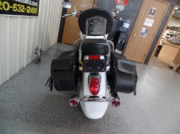 2004 Kawasaki Vulcan 1600 Classic - Photo 15 - Kingman, KS 67068