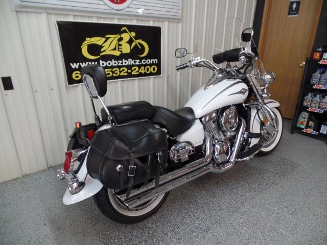 2004 Kawasaki Vulcan 1600 Classic - Photo 13 - Kingman, KS 67068