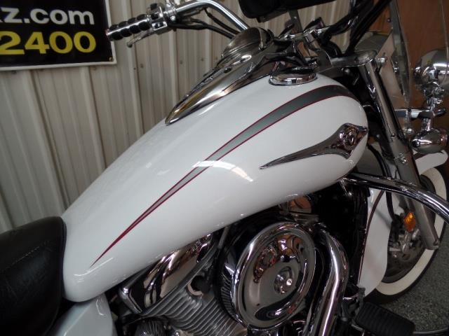 2004 Kawasaki Vulcan 1600 Classic - Photo 10 - Kingman, KS 67068