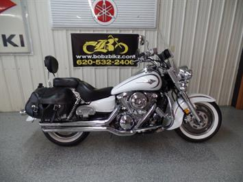 2004 Kawasaki Vulcan 1600 Classic - Photo 1 - Kingman, KS 67068