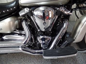 2005 Yamaha Road Star Silverado - Photo 10 - Kingman, KS 67068