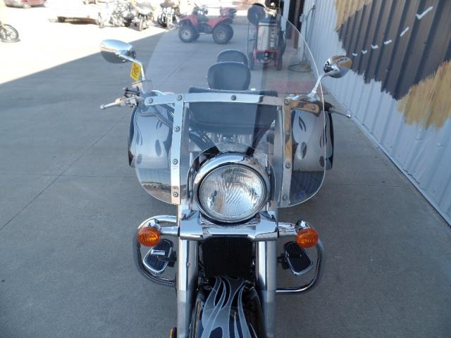 2004 Suzuki Volusia Trike - Photo 17 - Kingman, KS 67068