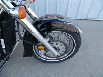 2004 Suzuki Volusia Trike - Photo 14 - Kingman, KS 67068