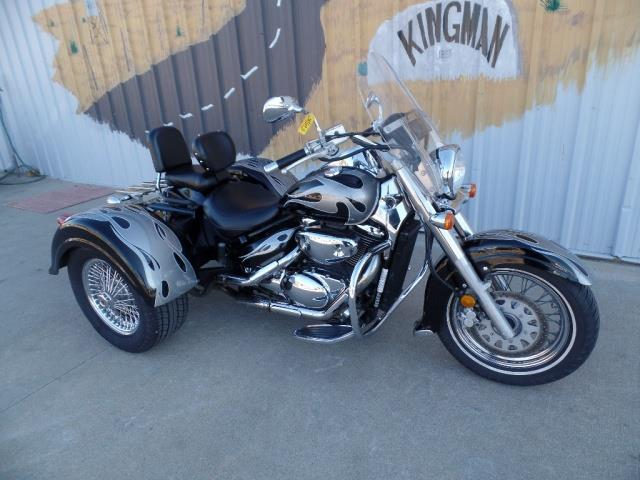 2004 Suzuki Volusia Trike - Photo 2 - Kingman, KS 67068