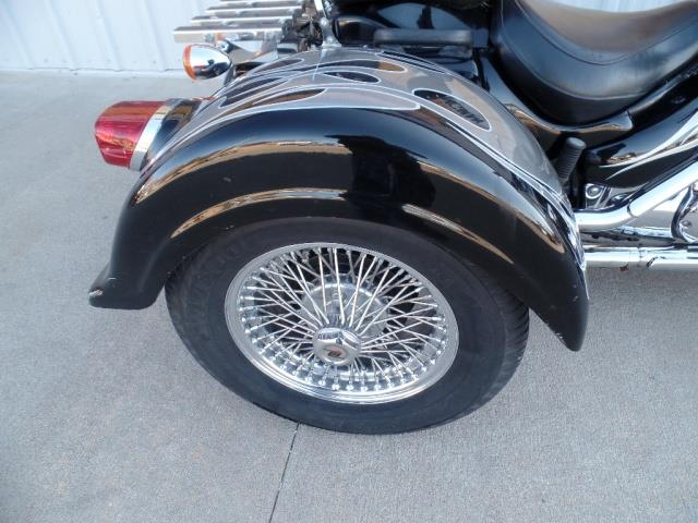 2004 Suzuki Volusia Trike - Photo 8 - Kingman, KS 67068