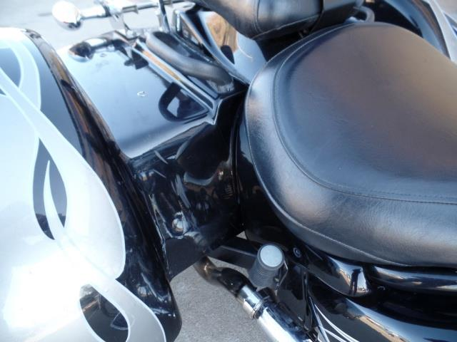 2004 Suzuki Volusia Trike - Photo 10 - Kingman, KS 67068