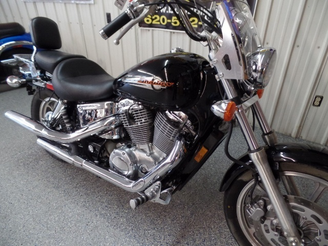 1999 Honda Shadow 1100 Spirit