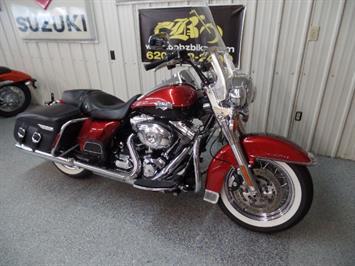 2013 Harley-Davidson Road King Classic - Photo 2 - Kingman, KS 67068