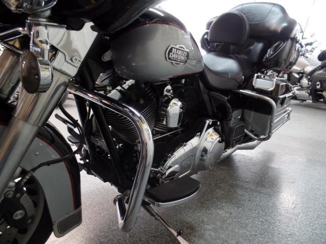 2010 Harley-Davidson Ultra Classic - Photo 21 - Kingman, KS 67068