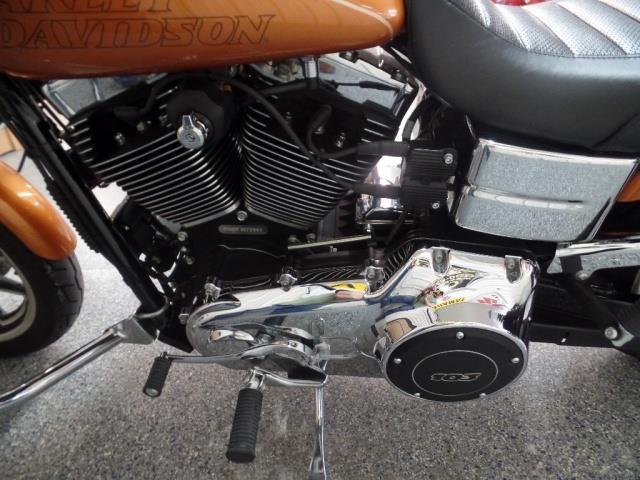 2015 Harley-Davidson Low Rider - Photo 15 - Kingman, KS 67068